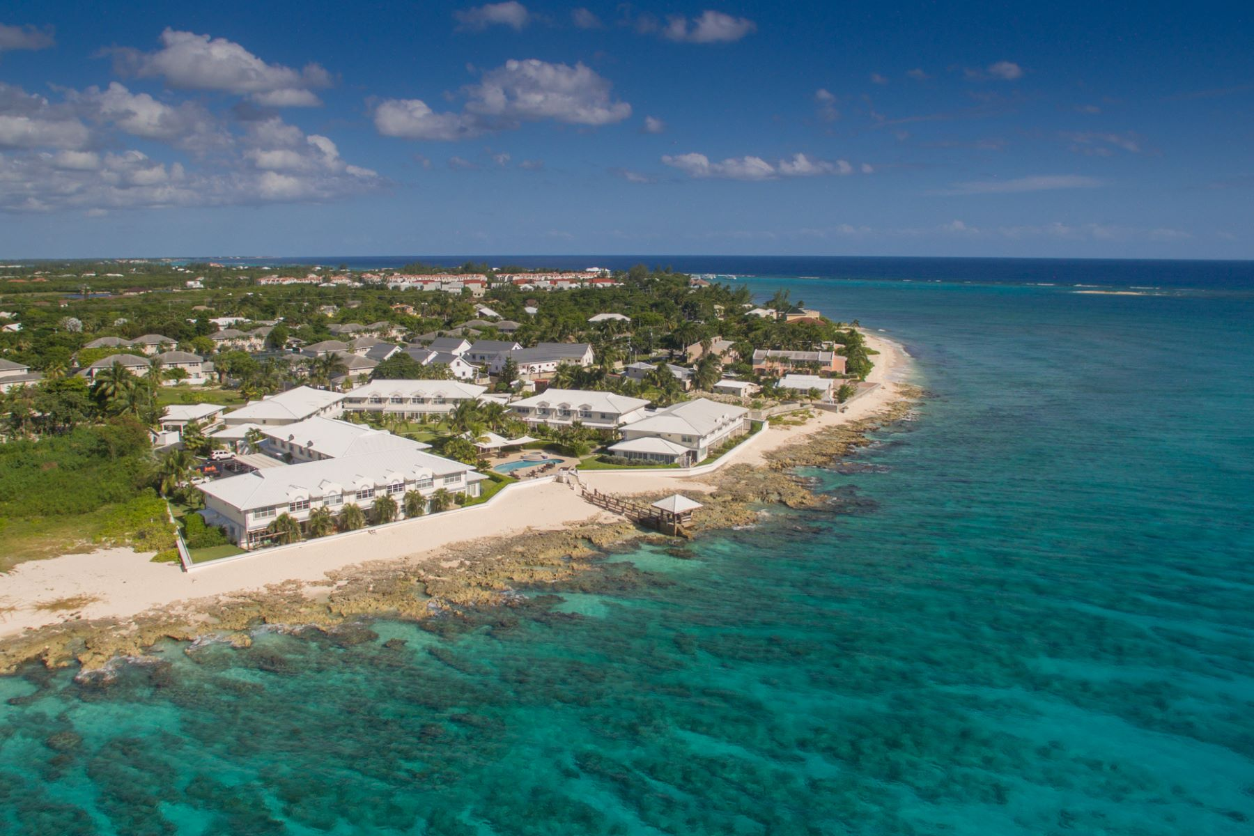 Condominium for Sale at Windsor Village #17 Windor Village #17 South Church Street South Sound, KY1 Cayman Islands