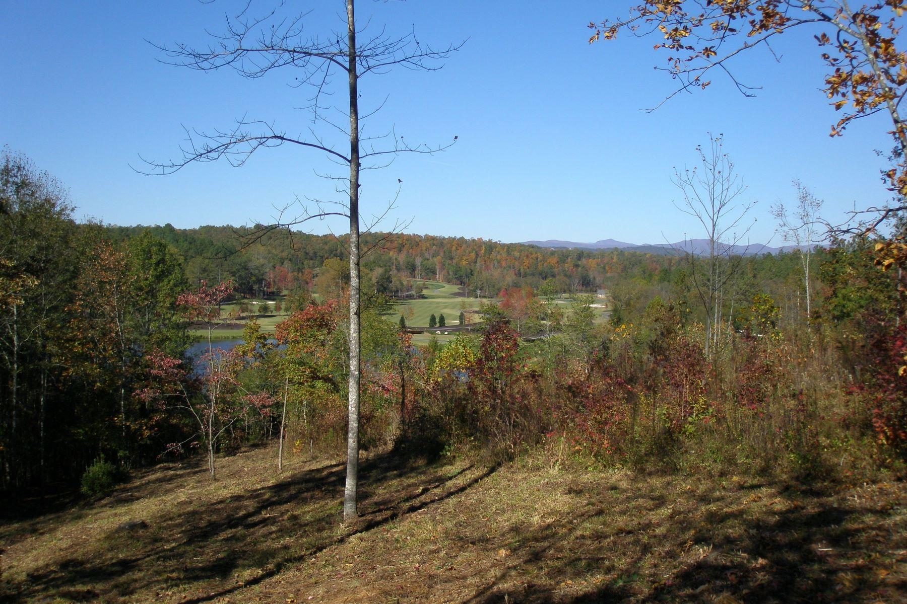 أراضي للـ Sale في Peacefully Located... HR57, The Cliffs At Keowee Falls, Salem, South Carolina, 29676 United States