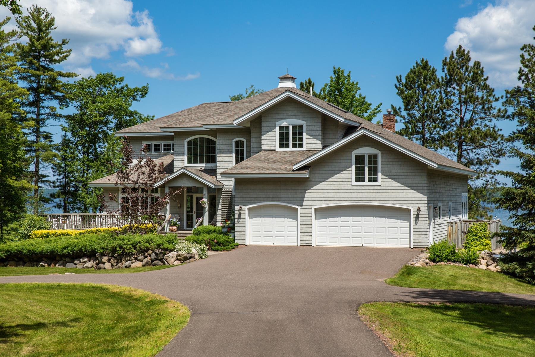 sales property at 1010 Big Bay Road, Madeline Island, La Pointe