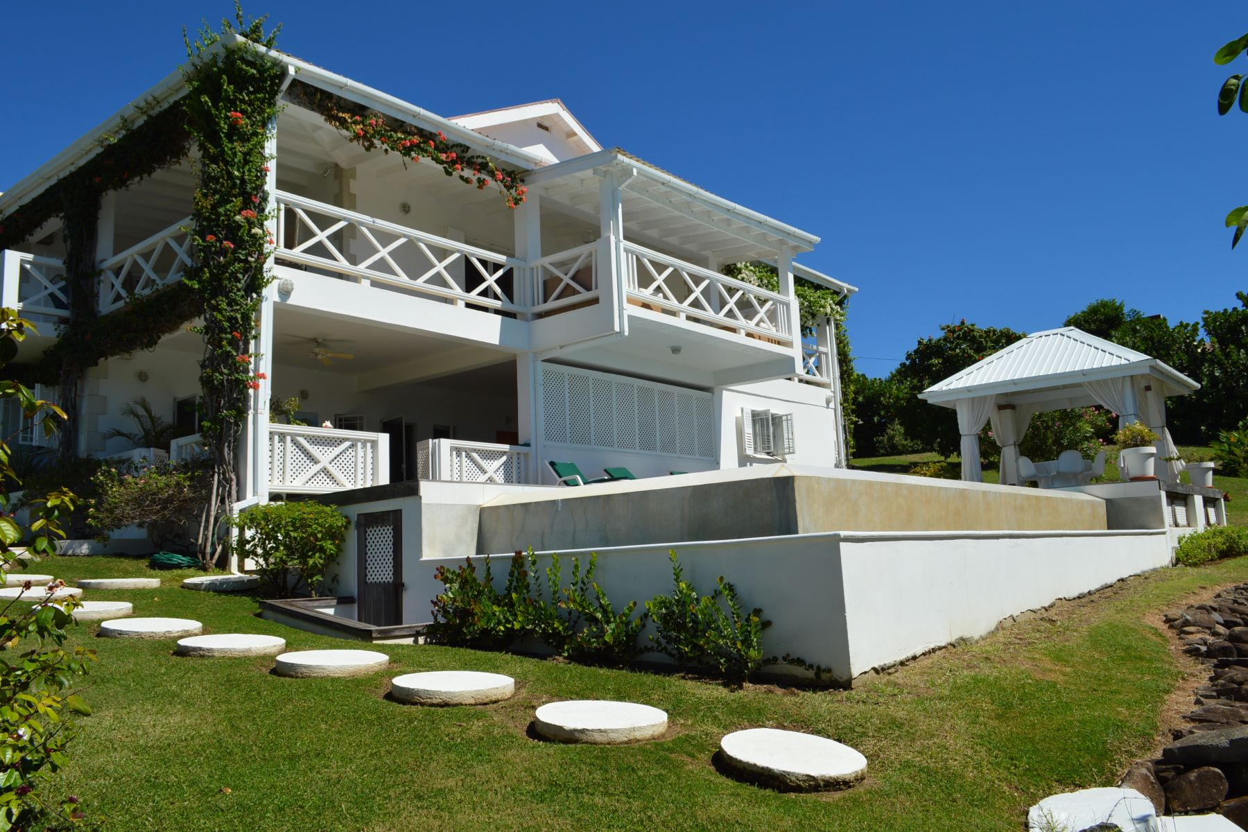 Single Family Home for Sale at Pirates Cove St Vincent, Saint Vincent And The Grenadines