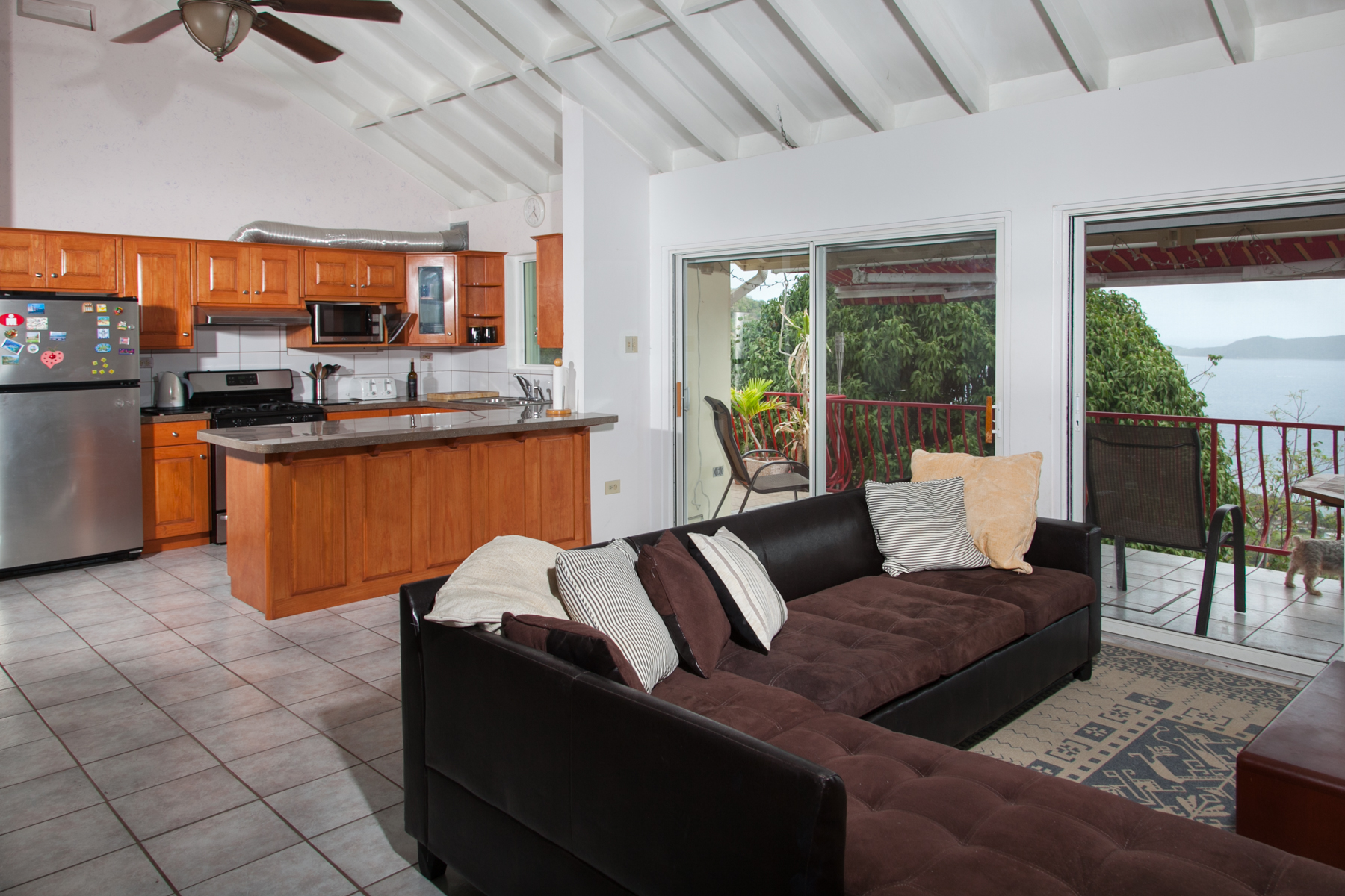 Single Family Home for Sale at Park View Romney Park, Tortola British Virgin Islands