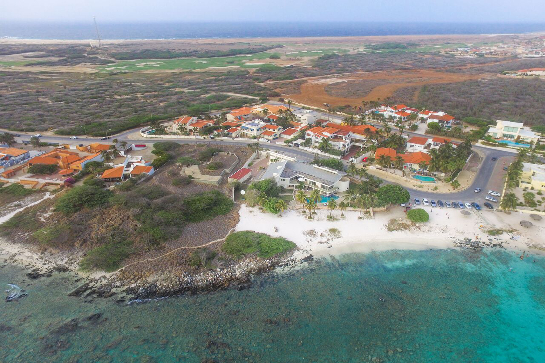 Additional photo for property listing at Ocean Edge Aruba Malmok, 阿鲁巴 阿鲁巴岛