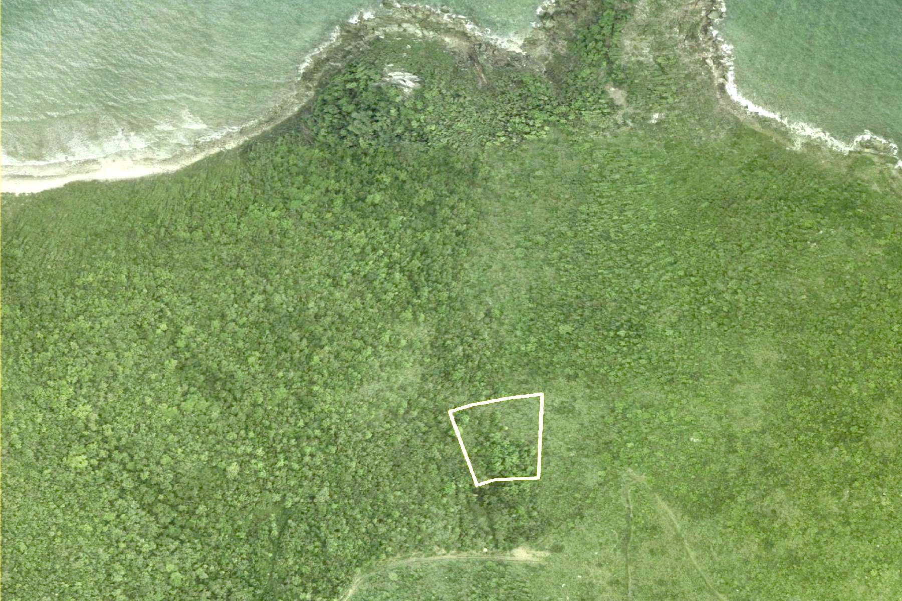 Additional photo for property listing at Larmer Bay Land 166 Larmer Bay, Tortola Iles Vierges Britanniques