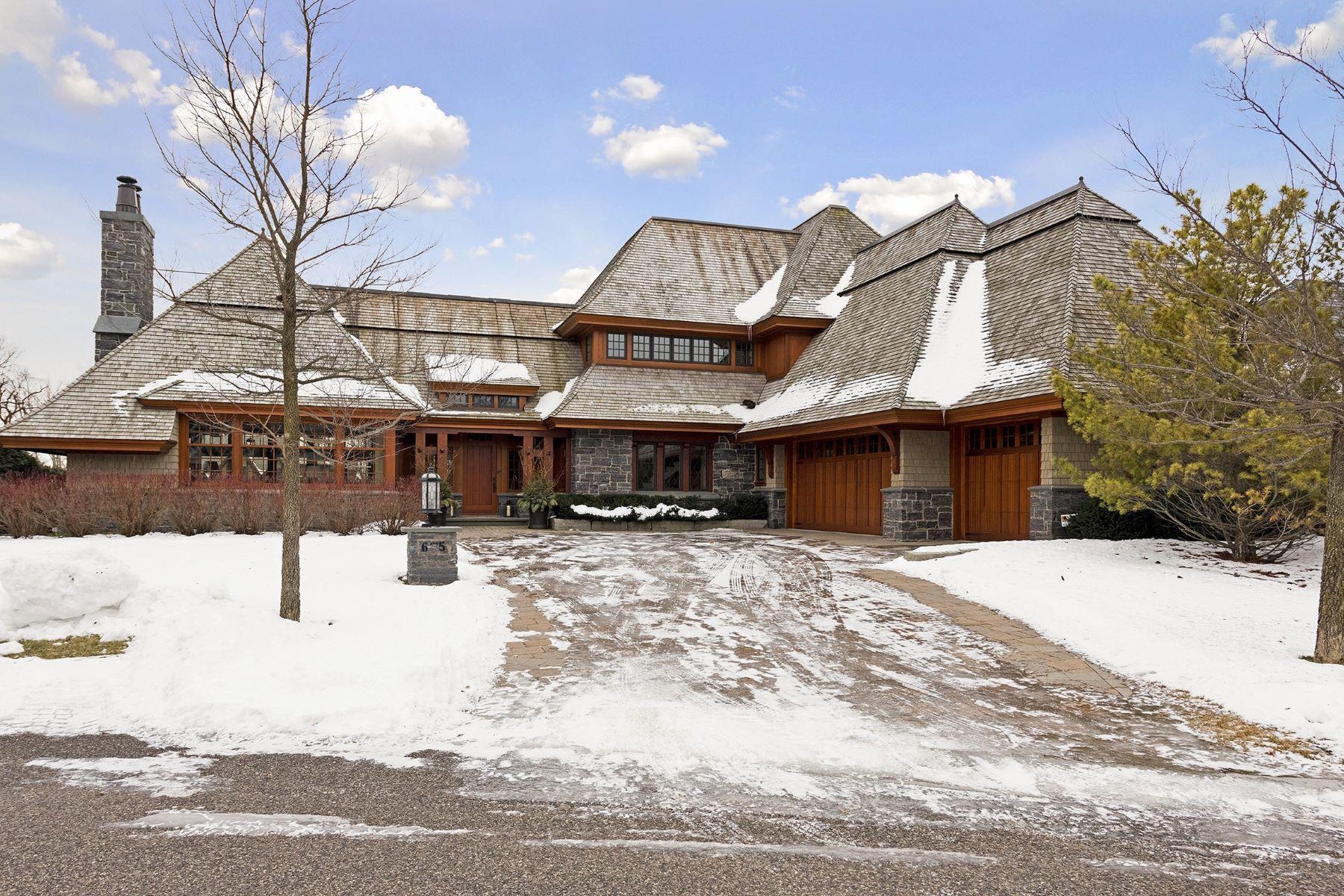 sales property at 625 Locust Hills Drive