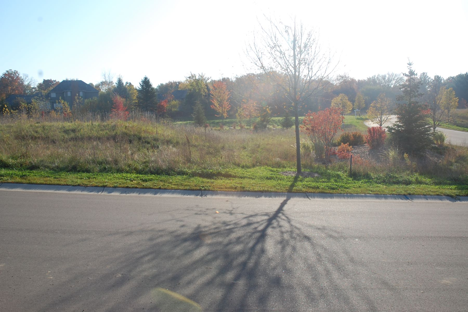 Land for Sale at 5105 Bluff Circle Edina, Minnesota, 55436 United States