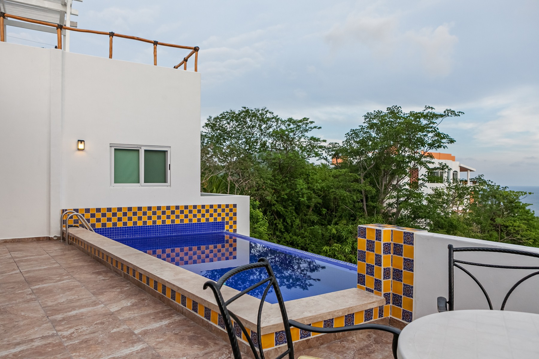 Additional photo for property listing at Casa Sueños, Manzanillo Lomas del Mar, Manzanillo Manzanillo, Colima 28868 México