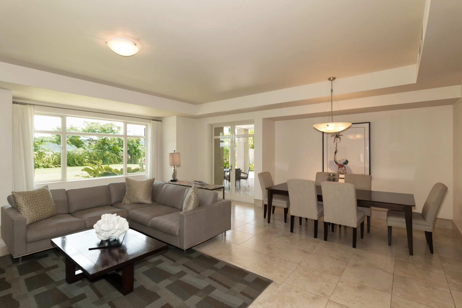 Additional photo for property listing at Plantation Village Spacious Ground Floor Residence 500 Plantation Drive Building 3, Apt 100 Dorado Beach, Puerto Rico 00646 Porto Rico