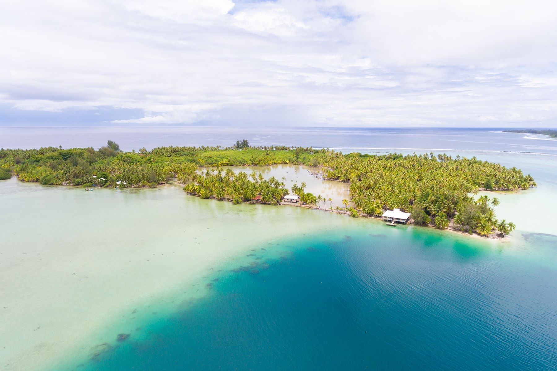 Земля для того Продажа на Dreaming land in Huahine Huahine, French Polynesia