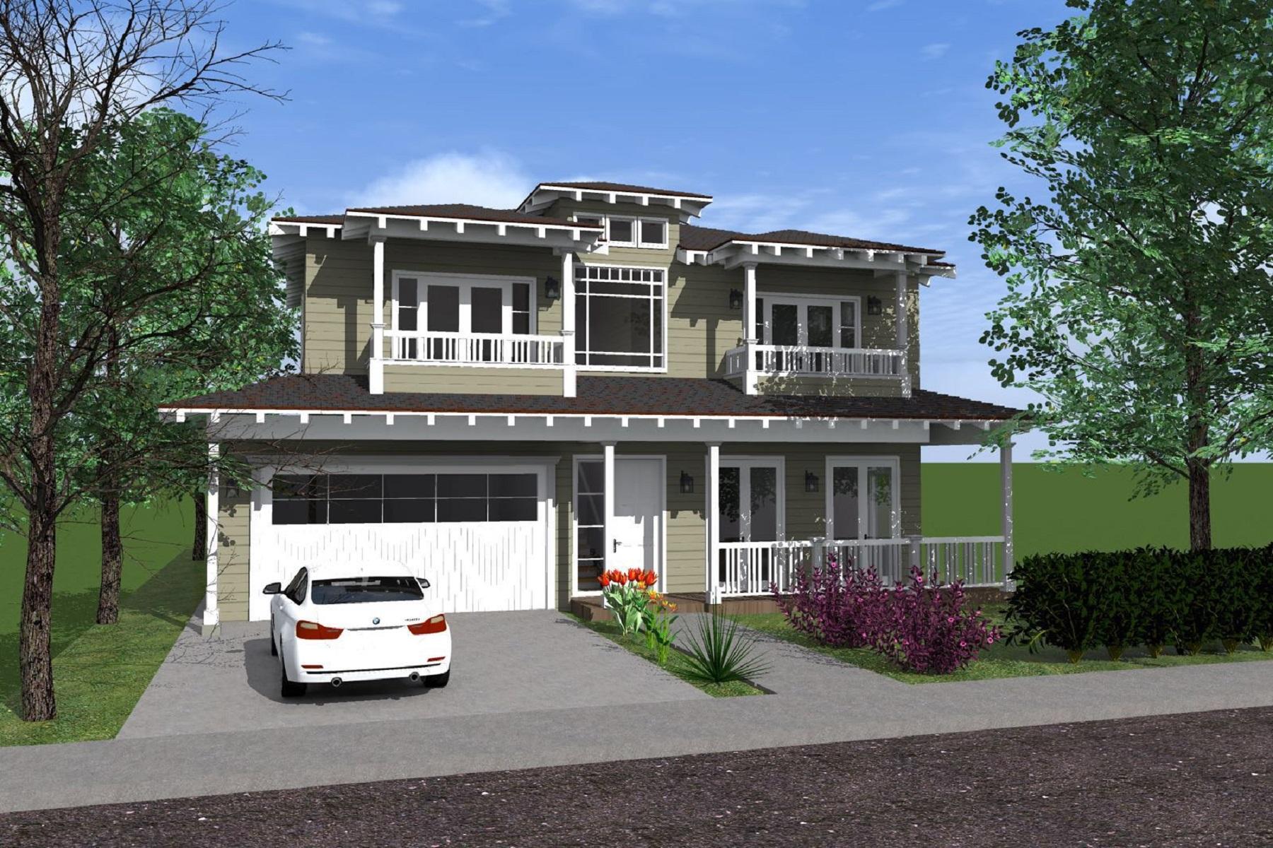 Vivienda unifamiliar por un Venta en 266 F Avenue Coronado, California, 92118 Estados Unidos
