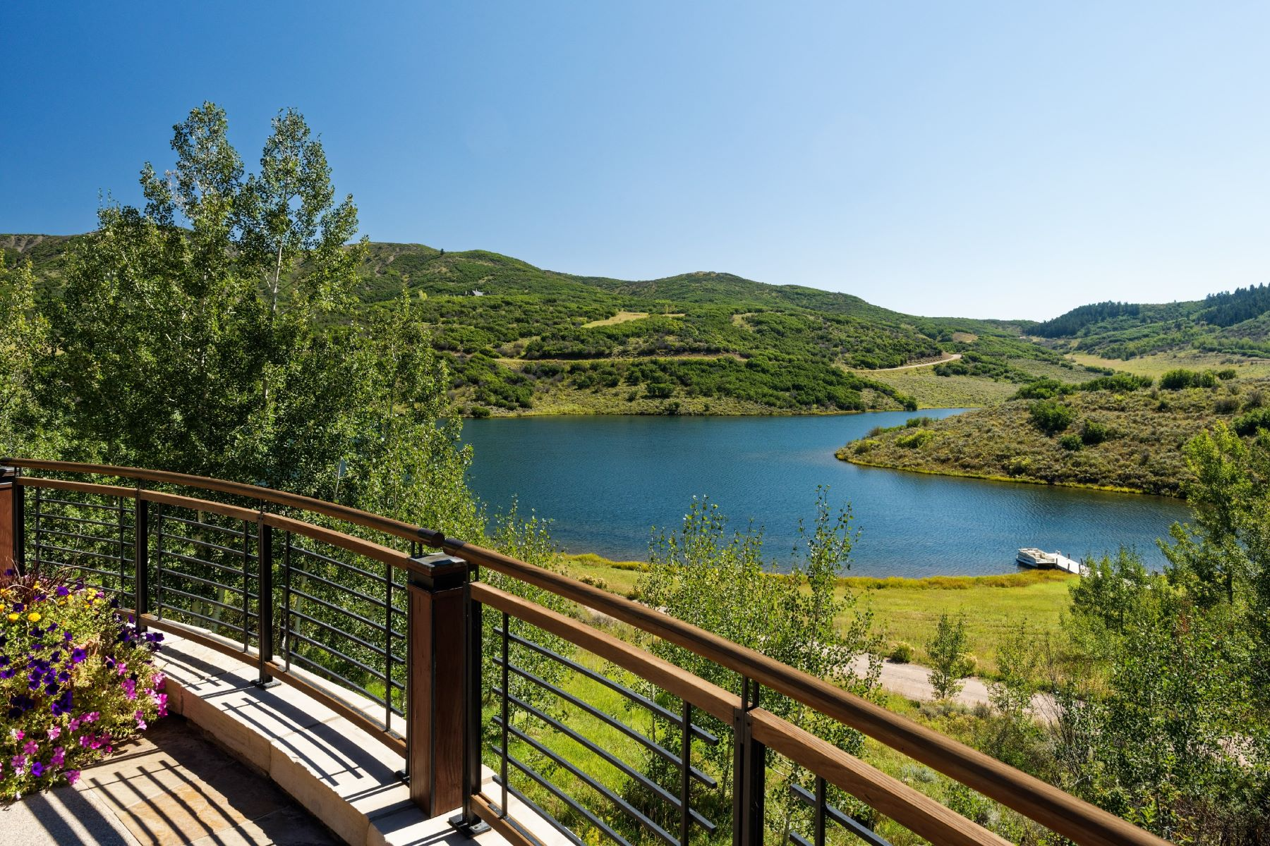 Single Family Home for Active at Wildcat Ranch 5941 Lake Wildcat Road Snowmass Village, 81615 United States