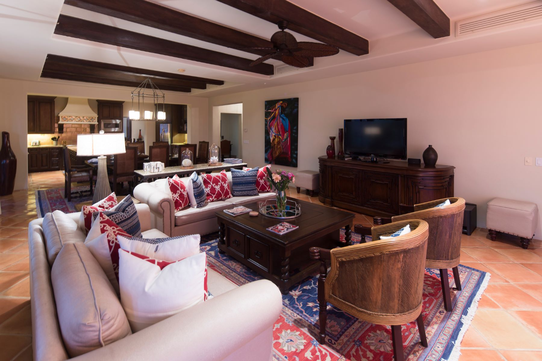 Additional photo for property listing at Hacienda 2-304 Cabo San Lucas, Baja California Sur Mexico