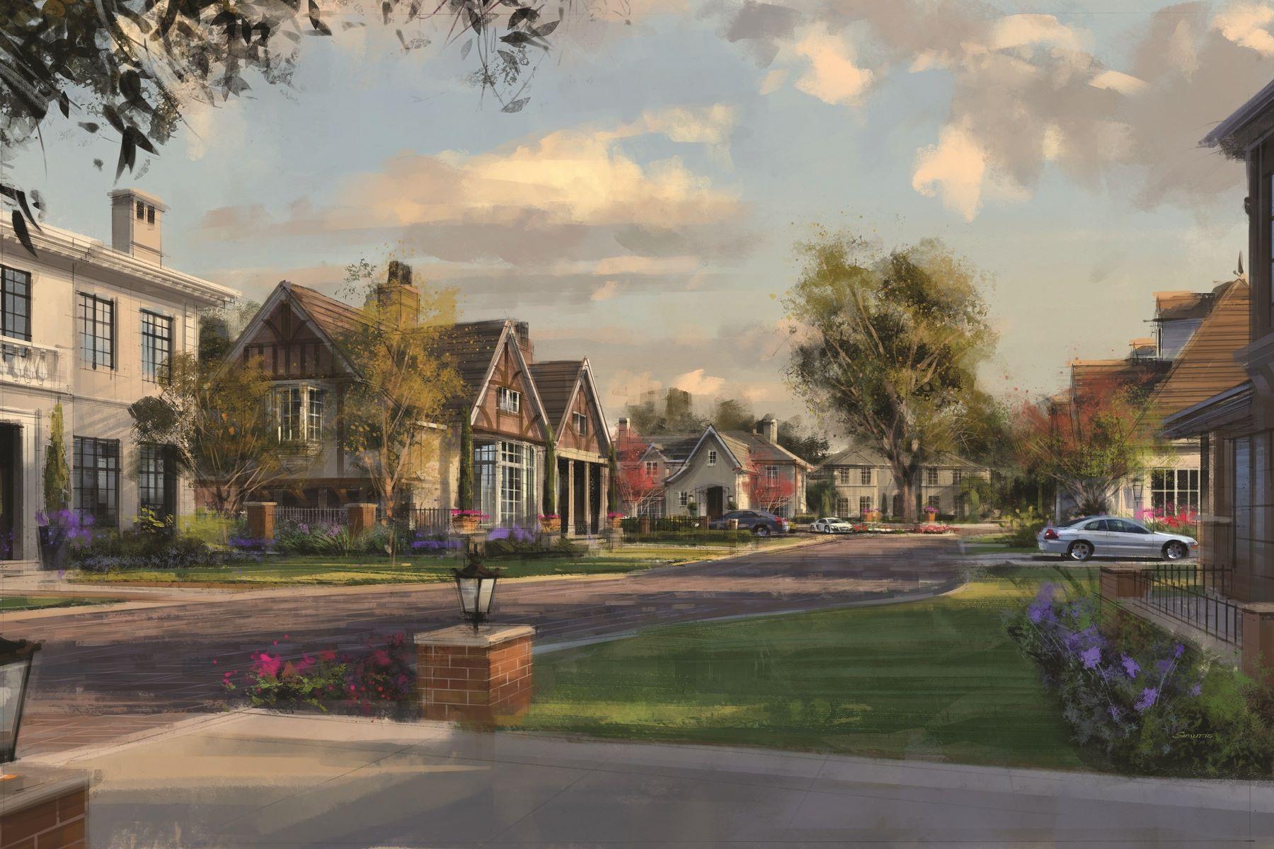 Land for Sale at 2821 E Cedar Avenue Lot 23 Denver, Colorado, 80209 United States
