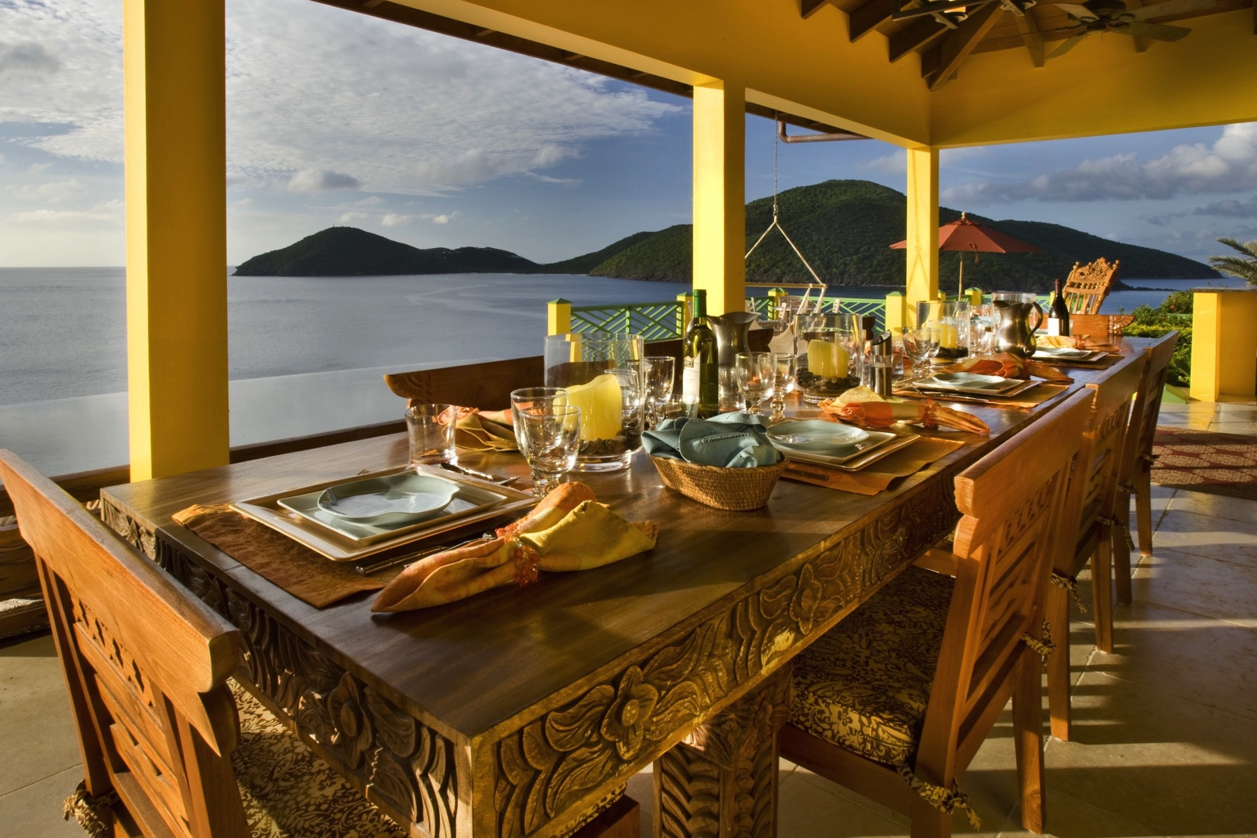Additional photo for property listing at Golden Pavilion Little Bay, Tortola British Virgin Islands
