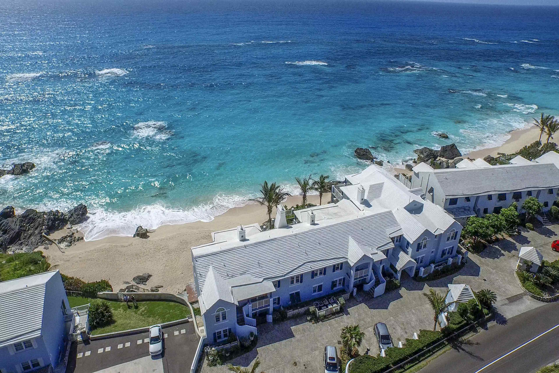 Condominium for Sale at Breakers 15 Warwick, WK02 Bermuda