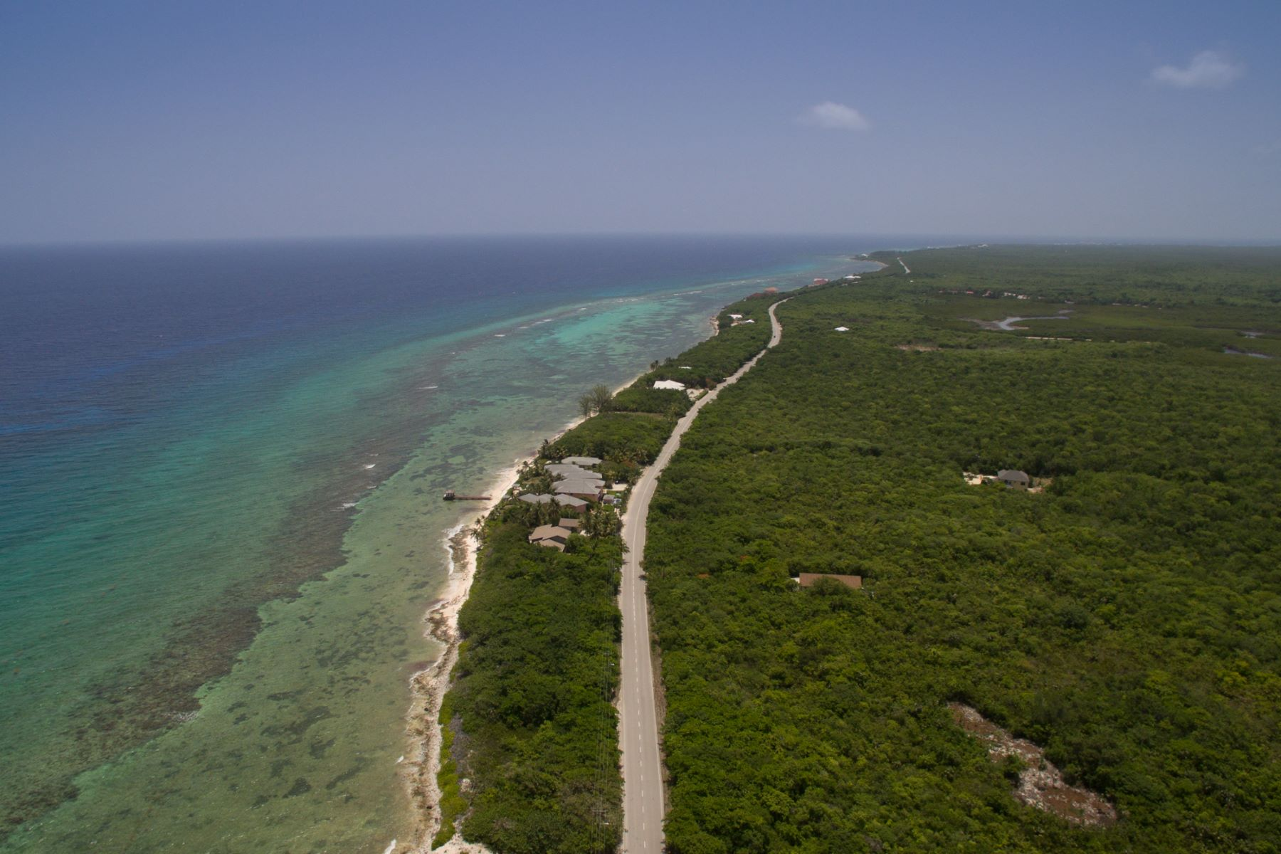 Additional photo for property listing at Development Land with ocean front North Side,  Cayman Islands