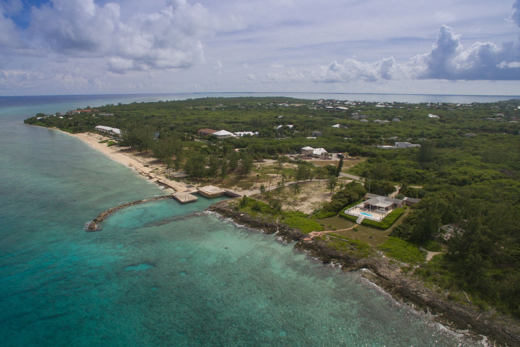 Additional photo for property listing at Spanish Bay oceanfront land Spanish Bay Land Conch Point Rd 西湾, 大开曼岛 KY1 开曼群岛