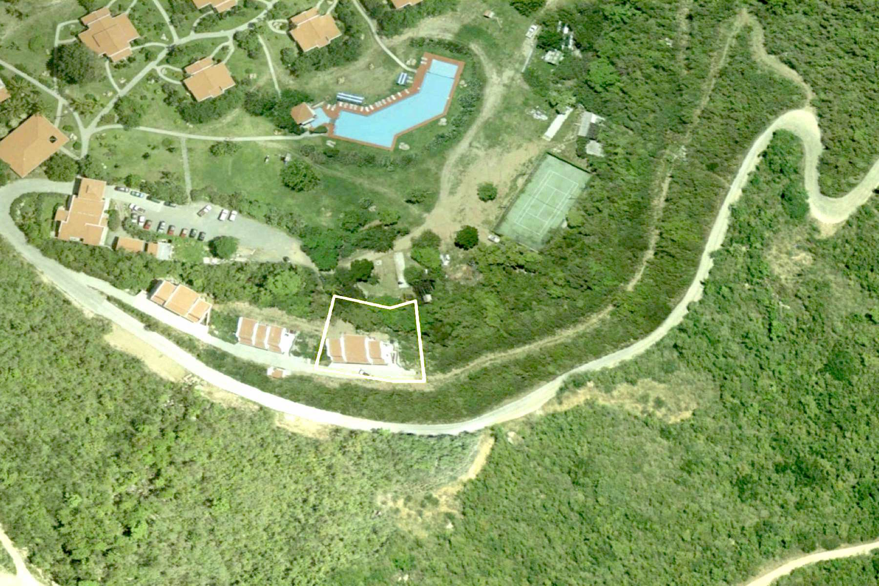 Additional photo for property listing at Lambert Condo Complex Lambert Beach, Tortola Ingiliz Virgin Adalari