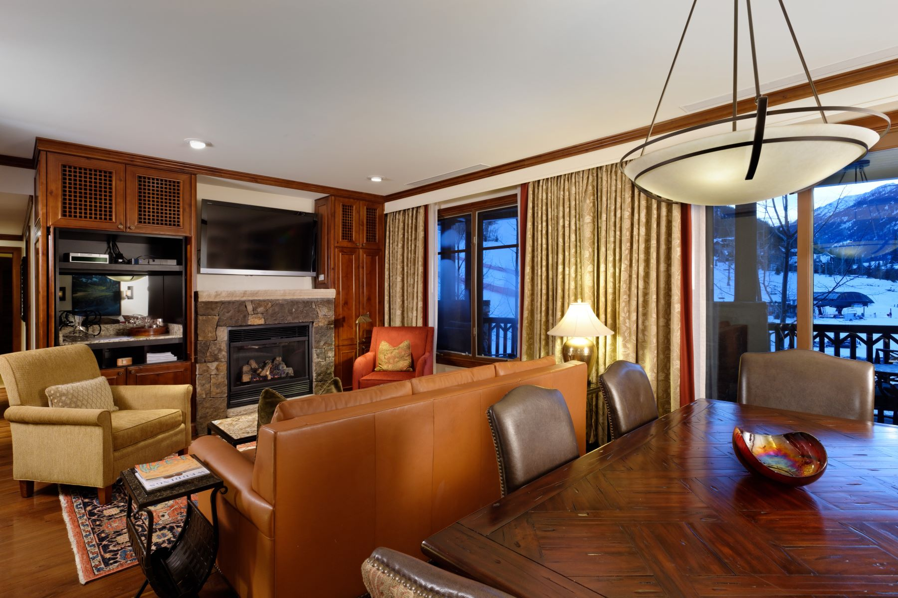 Propriété fractionnée pour l Vente à Ritz-Carlton Club Fractional Condo Interest 0197 Prospector Road, 2312, Fixed Weeks 7, 13 & 24, Ritz-Carlton Club Fractional Condo Interest Aspen, Colorado, 81611 États-Unis
