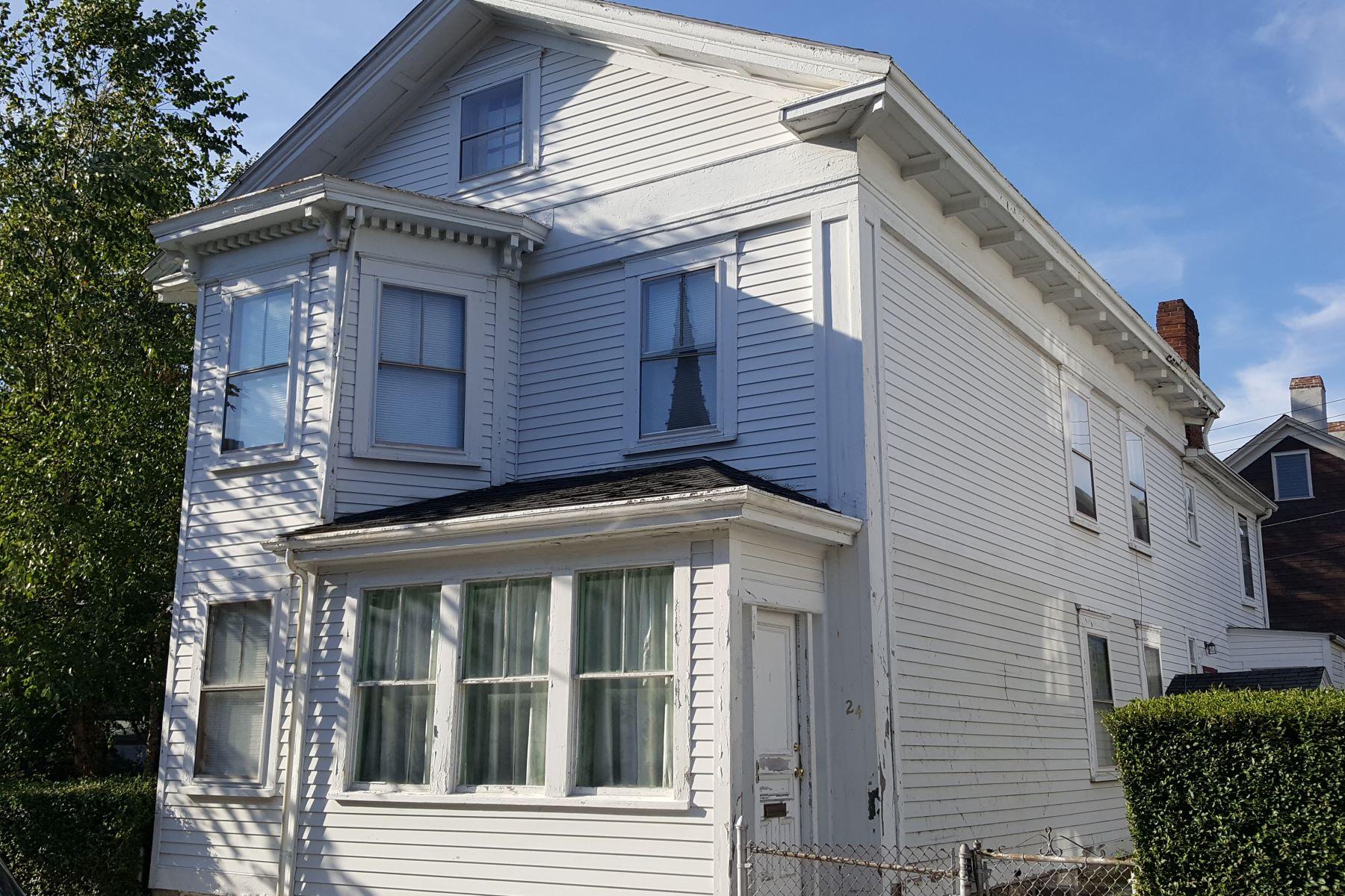 sales property at Historic on John Street