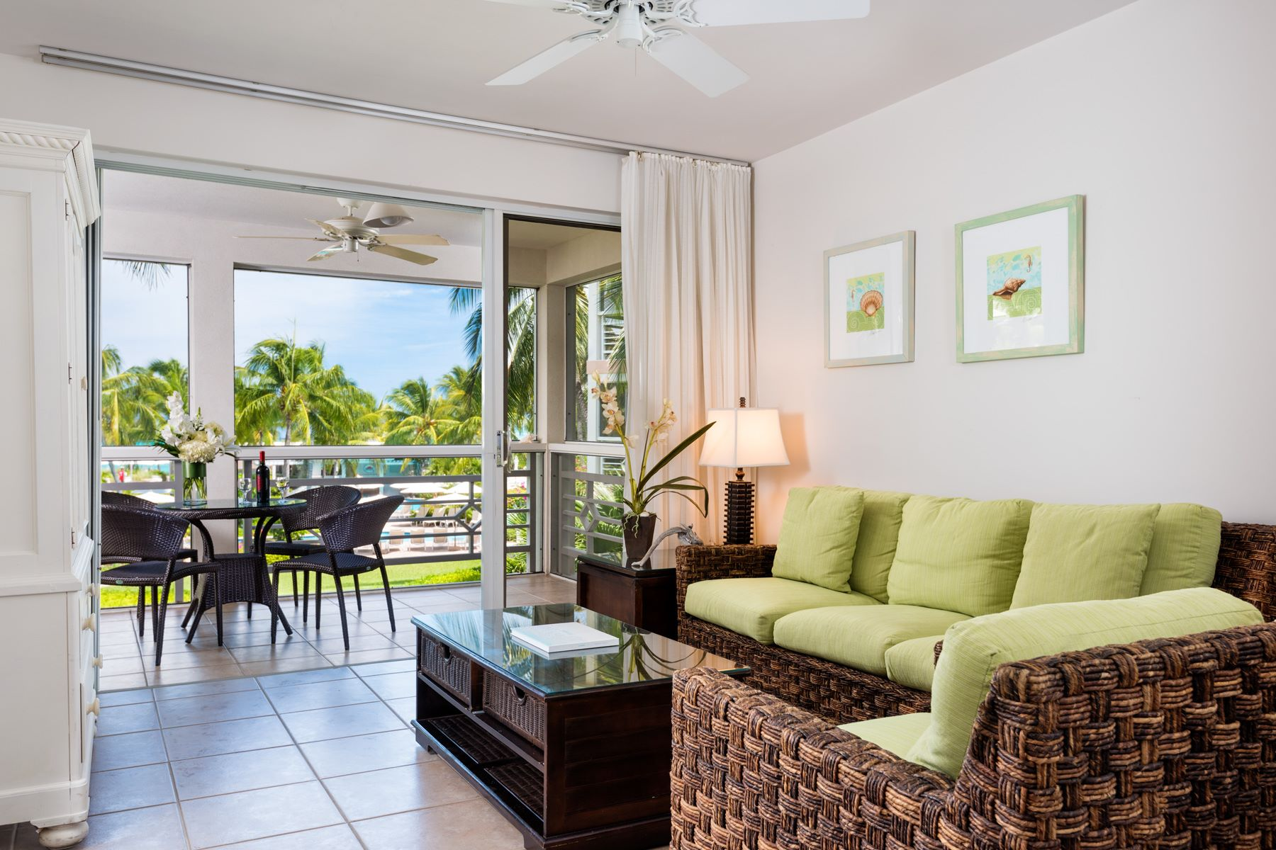 Condominium for Sale at Ocean Club West 726 Oceanfront Grace Bay, Providenciales, TCI Turks And Caicos Islands