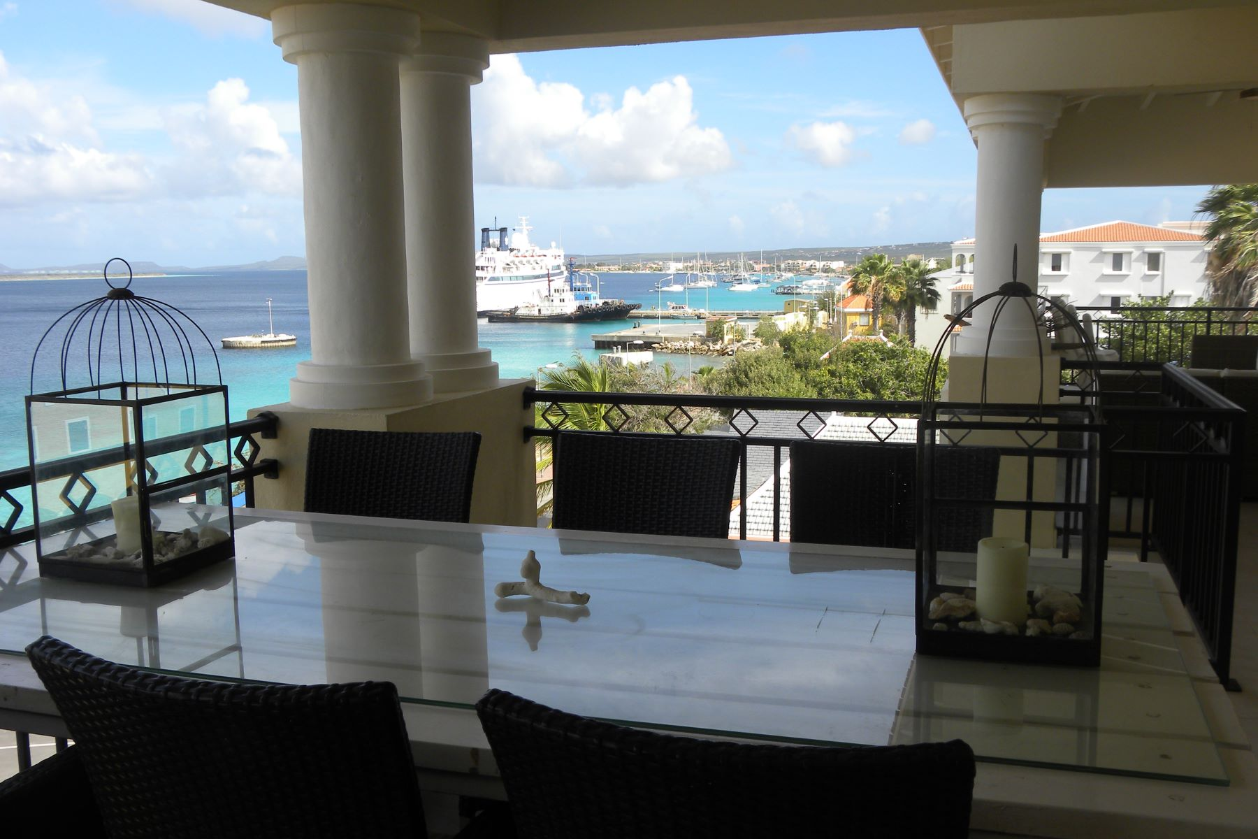 Apartment for Sale at Hausman Follies 13 Kralendijk, Bonaire