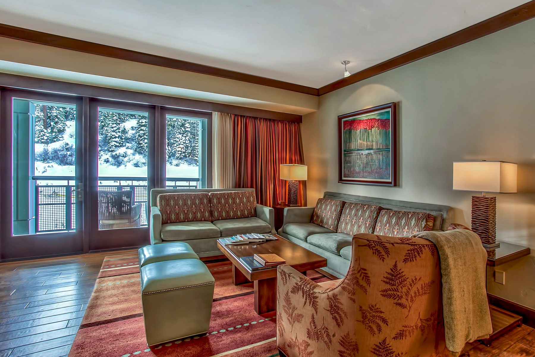 Additional photo for property listing at Ritz-Carlton Destination Club - Lake Tahoe at 13051 Ritz Carlton Highlands 4405 13051 Ritz-Carlton Highlands # 4405 Truckee, California 96161 Estados Unidos