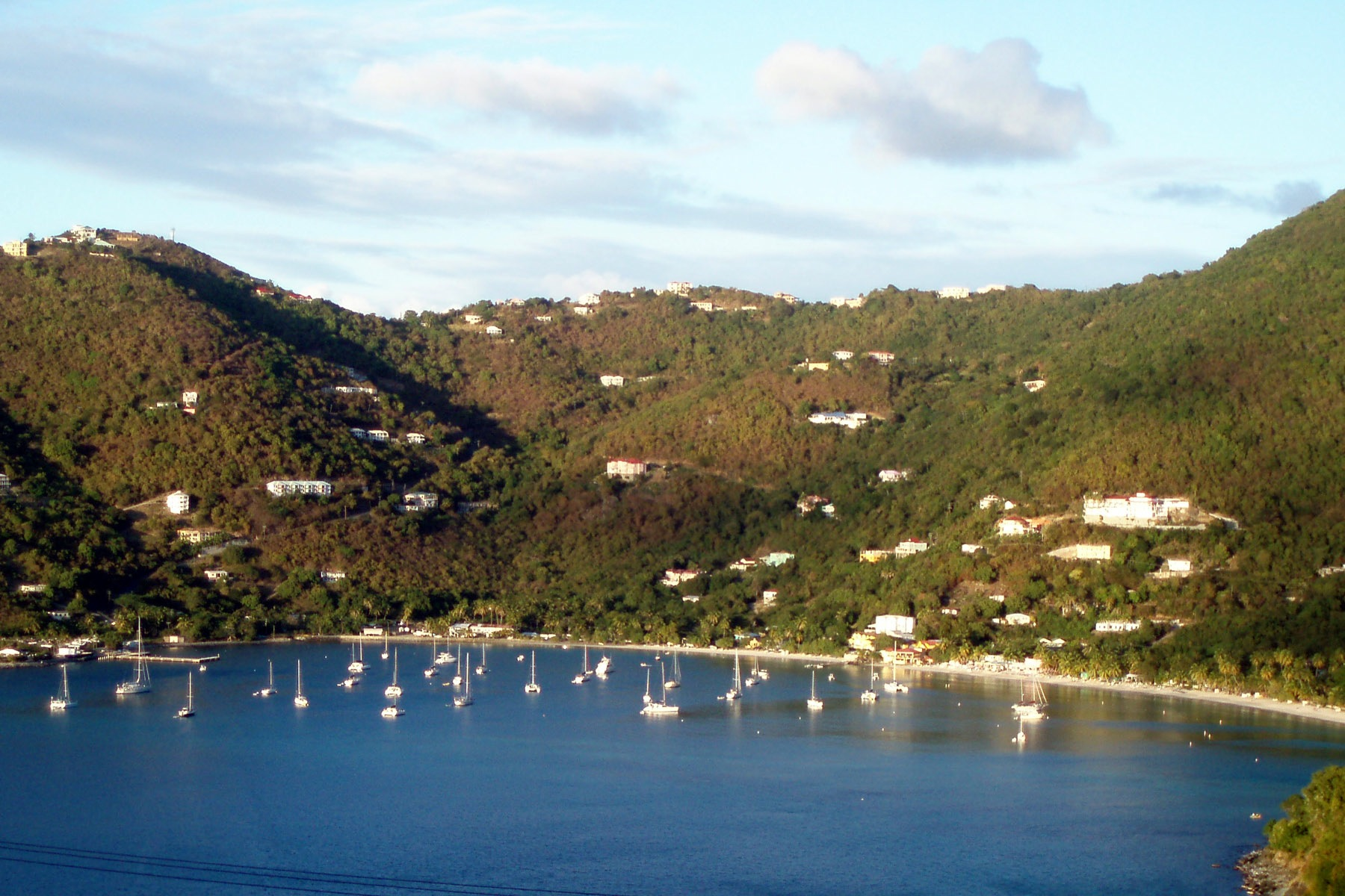 Additional photo for property listing at Cane Garden View Cane Garden Bay, Tortola British Virgin Islands