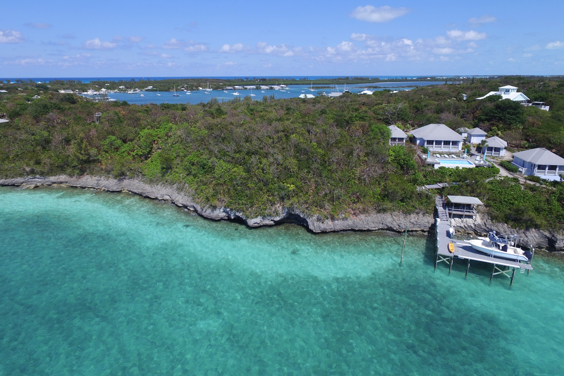 Land for Sale at Lot A Green Turtle Cay, Abaco Bahamas