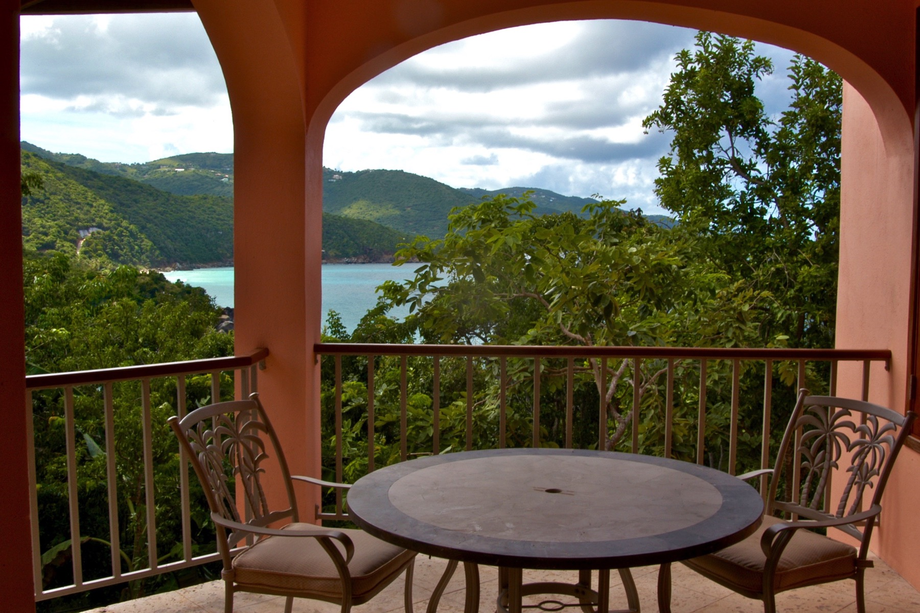 Additional photo for property listing at Villa Iona Little Bay, Tortola Ingiliz Virgin Adalari