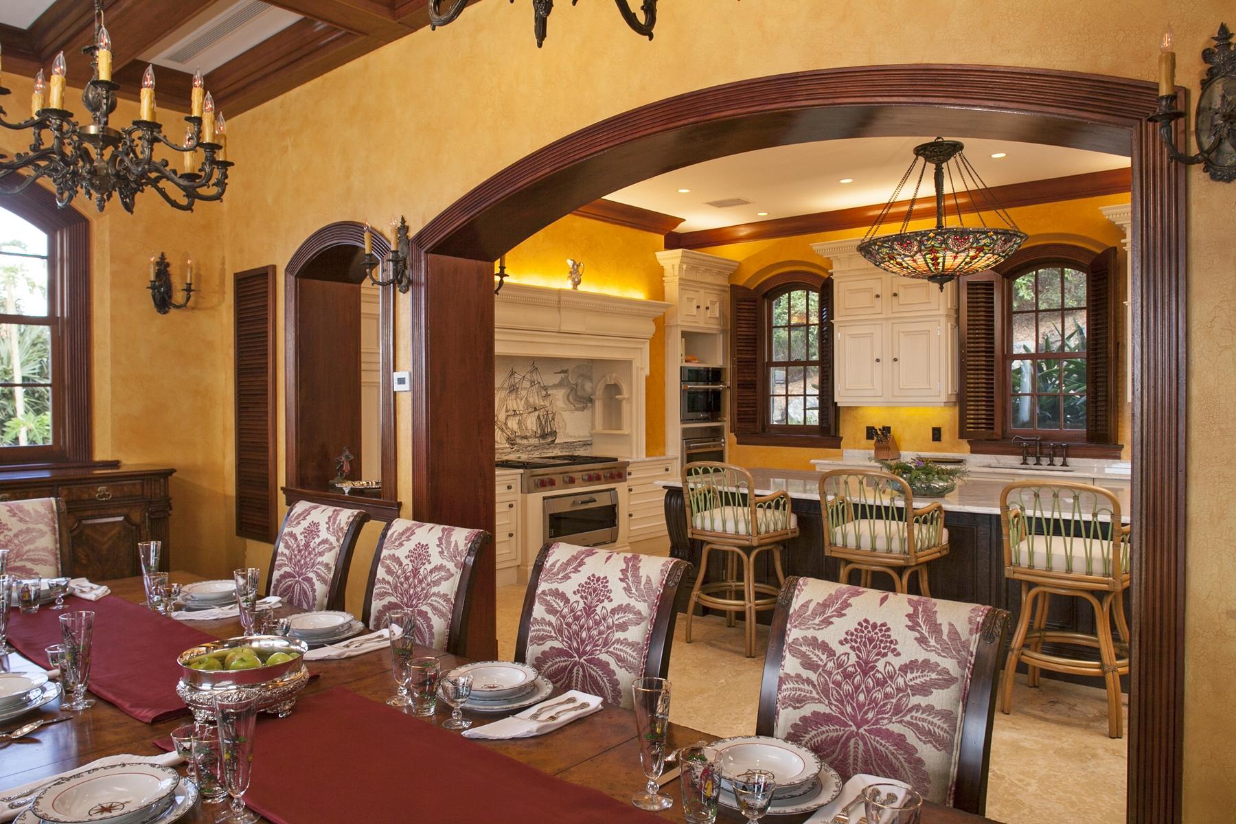 "Additional photo for property listing at Villa ""Pearl"" 4-49 Estate Botany Bay St Thomas, Virgin Islands 00802 United States Virgin Islands"