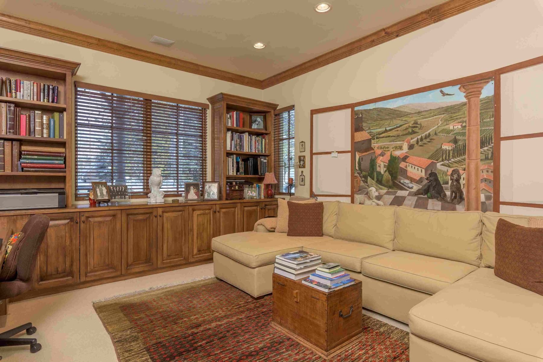 Additional photo for property listing at Rarely Available Estate Caliber Home 1100 W Canyon Run Blvd. 凯彻姆, 爱达荷州 83340 美国