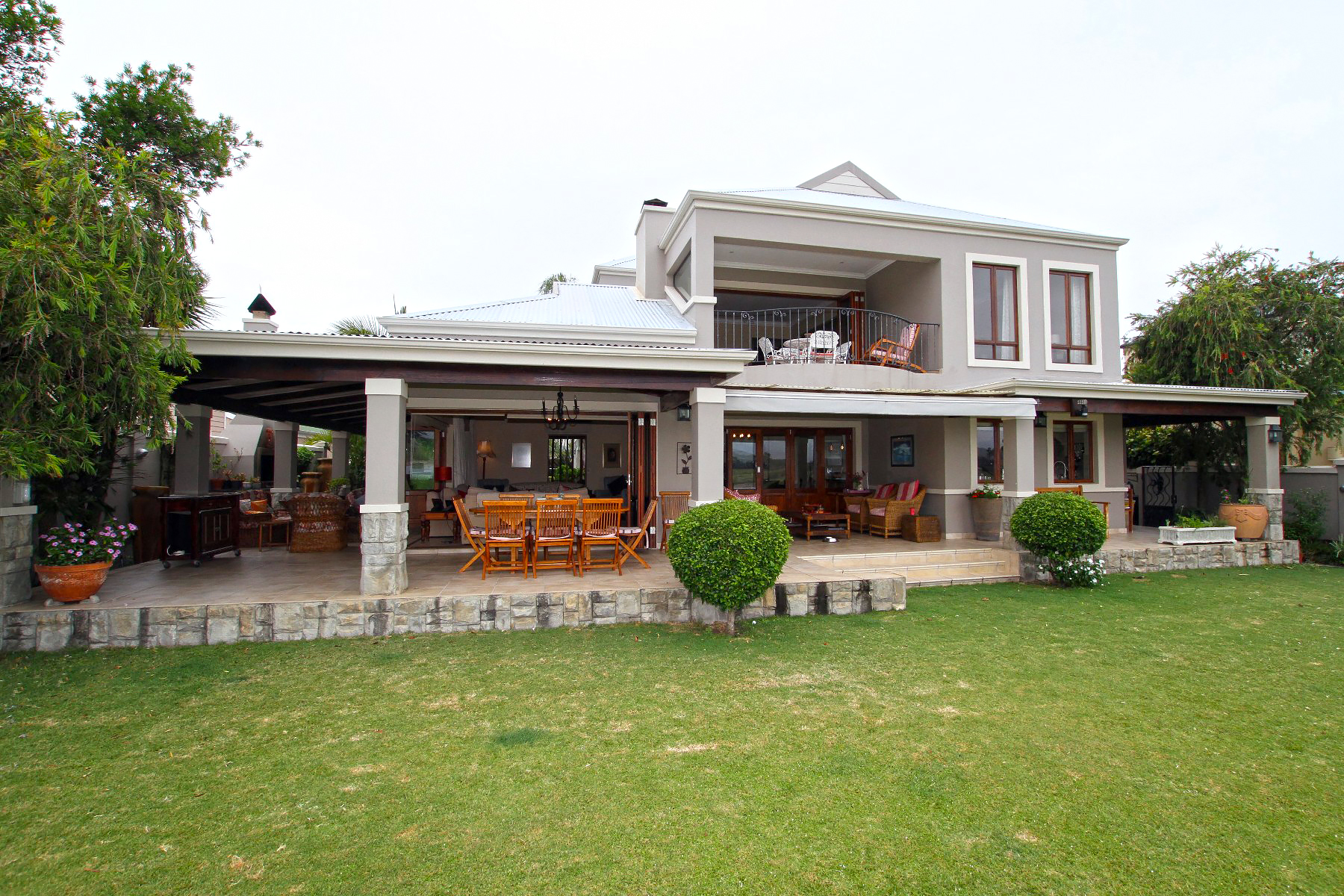 Maison unifamiliale pour l Vente à Gem on the Riverfront Plettenberg Bay, Cap-Occidental, 6600 Afrique Du Sud