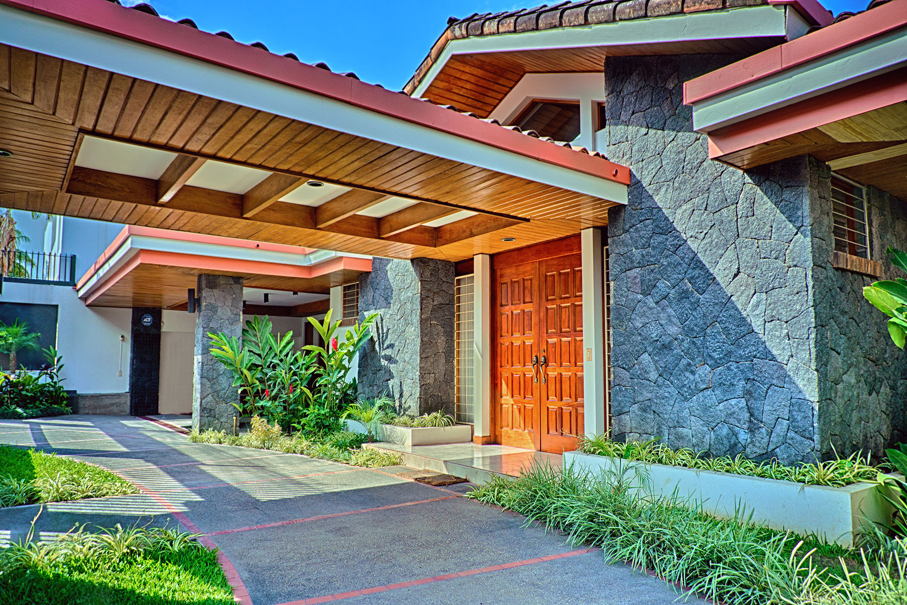Single Family Home for Sale at Private Home los Yoses Other Costa Rica, Other Areas In Costa Rica Costa Rica