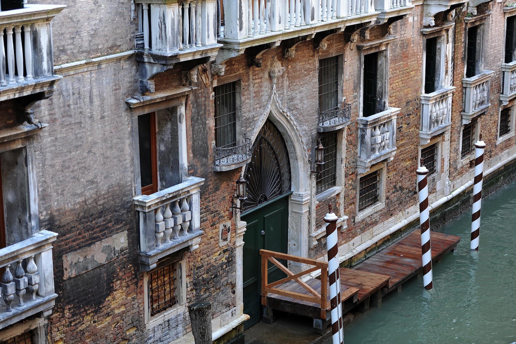 Apartment for Sale at Massari Palazzo Molin del Cuoridoro San Marco Venice, Venice Italy