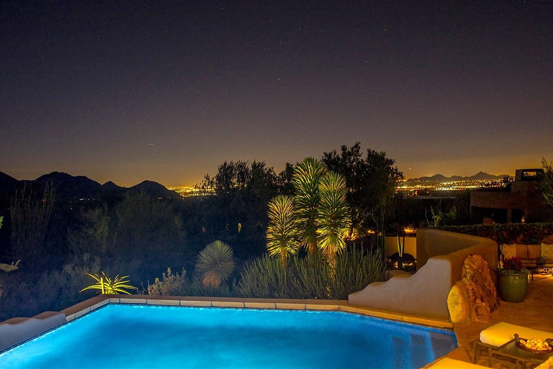 sales property at Spectacular Lash McDaniel design located in Hillside Villa Estates