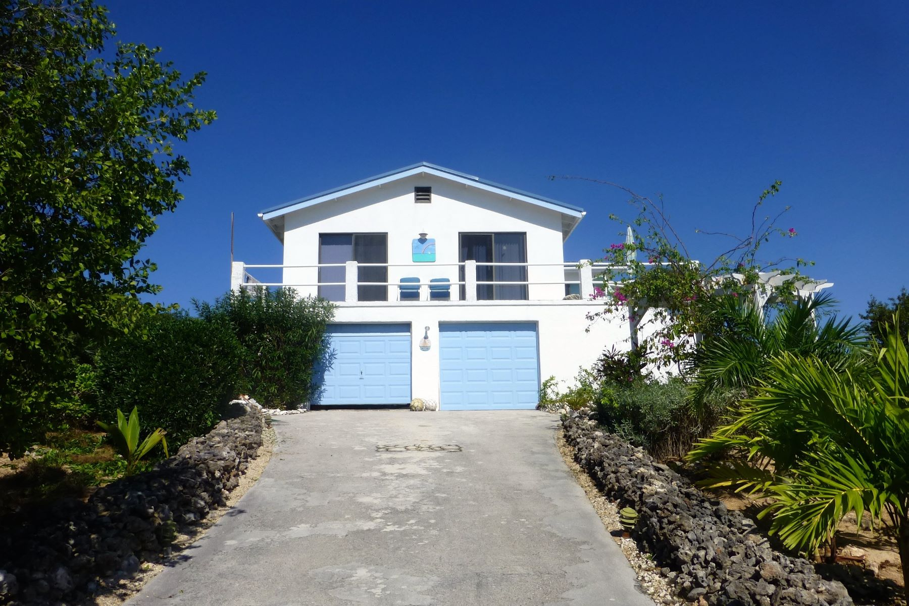 Maison unifamiliale pour l à vendre à Rainbows End Rainbow Bay, Eleuthera, Bahamas