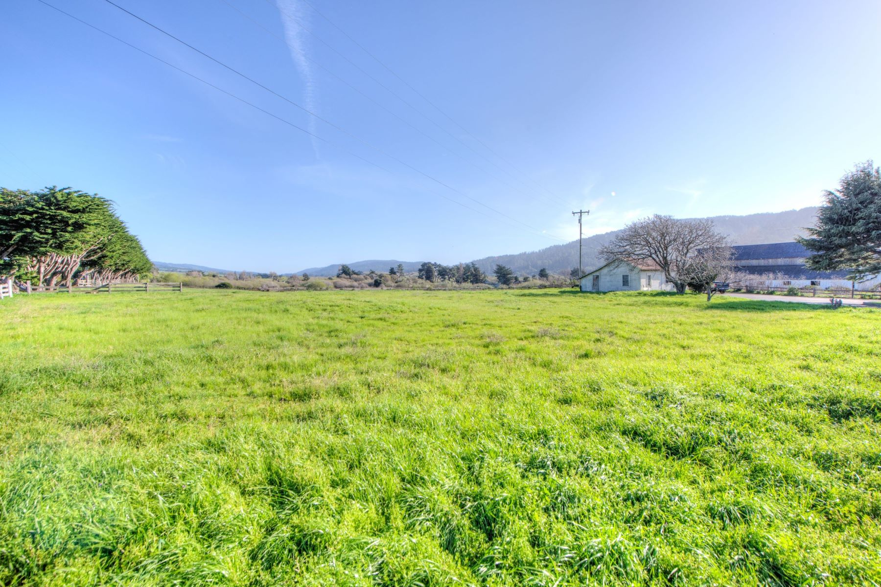 Additional photo for property listing at Iconic West Marin Property 701 C Street Point Reyes Station, California 94956 United States