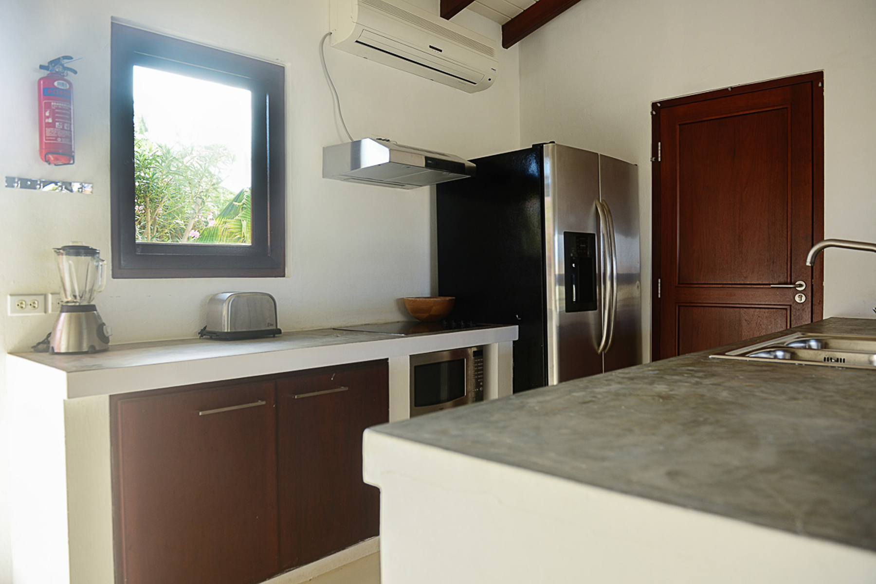 Additional photo for property listing at Waterlands Village Cottages 克拉伦代, 博内尔岛 博内尔