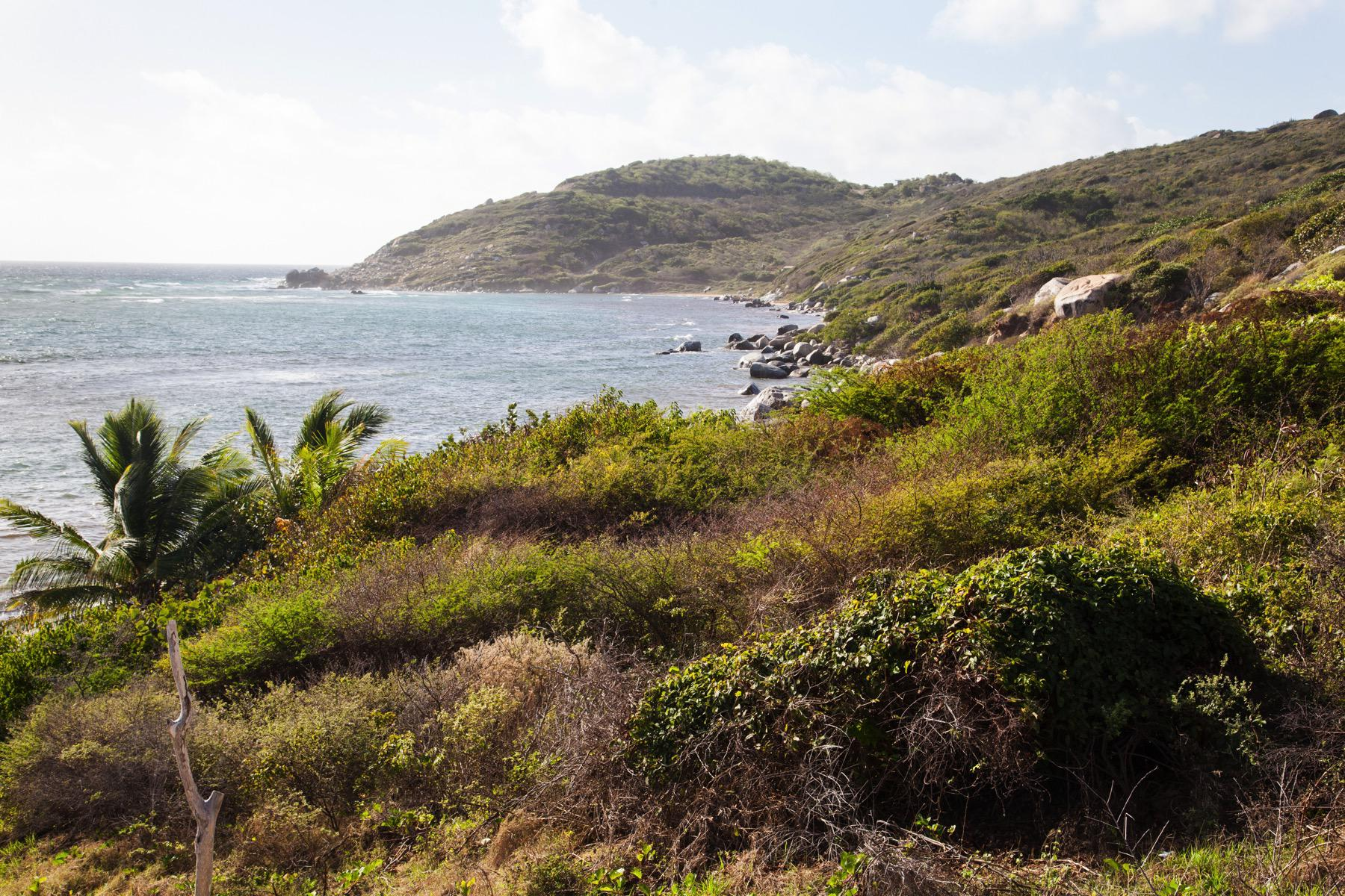 Additional photo for property listing at Windy Hill Waterfront Land 401 Windy Hill, Virgin Gorda British Virgin Islands