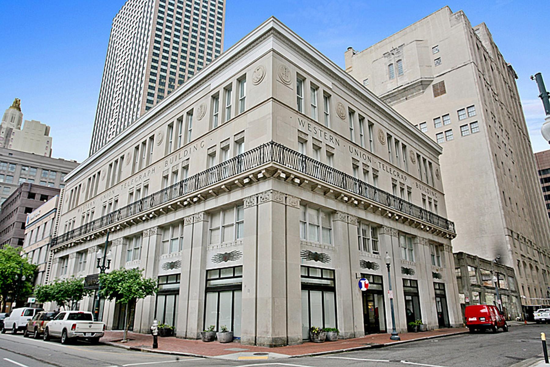 sales property at Union Lofts