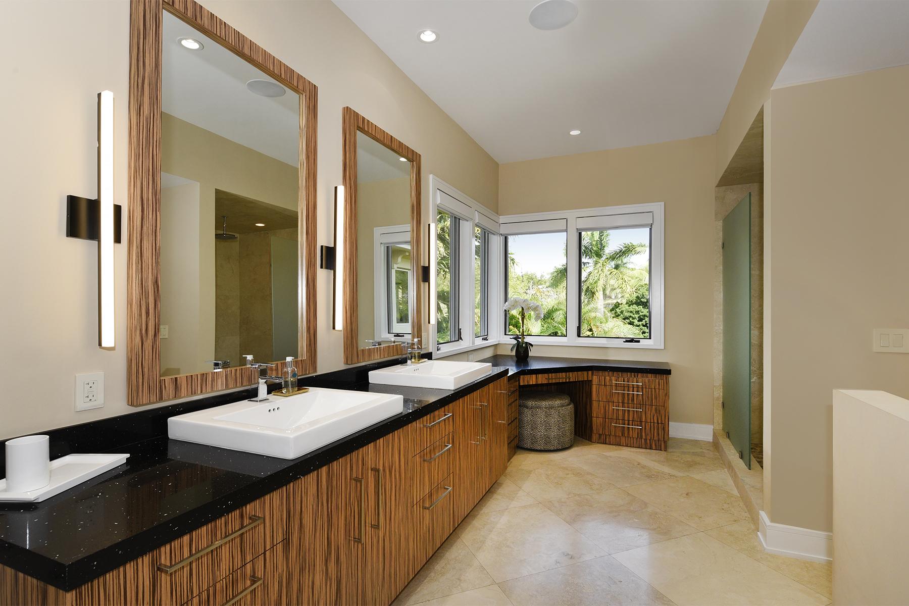 Additional photo for property listing at Casa Del Sol 169 Indian Mound Trail Islamorada, Florida 33070 États-Unis