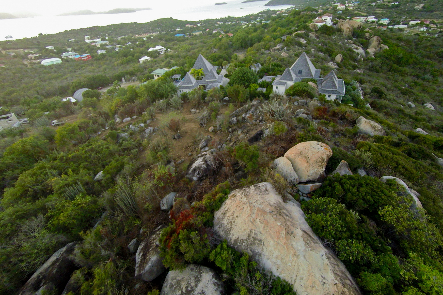 Additional photo for property listing at Coppermine Ridge Land Spanish Town, Virgin Gorda Brittiska Jungfruöarna