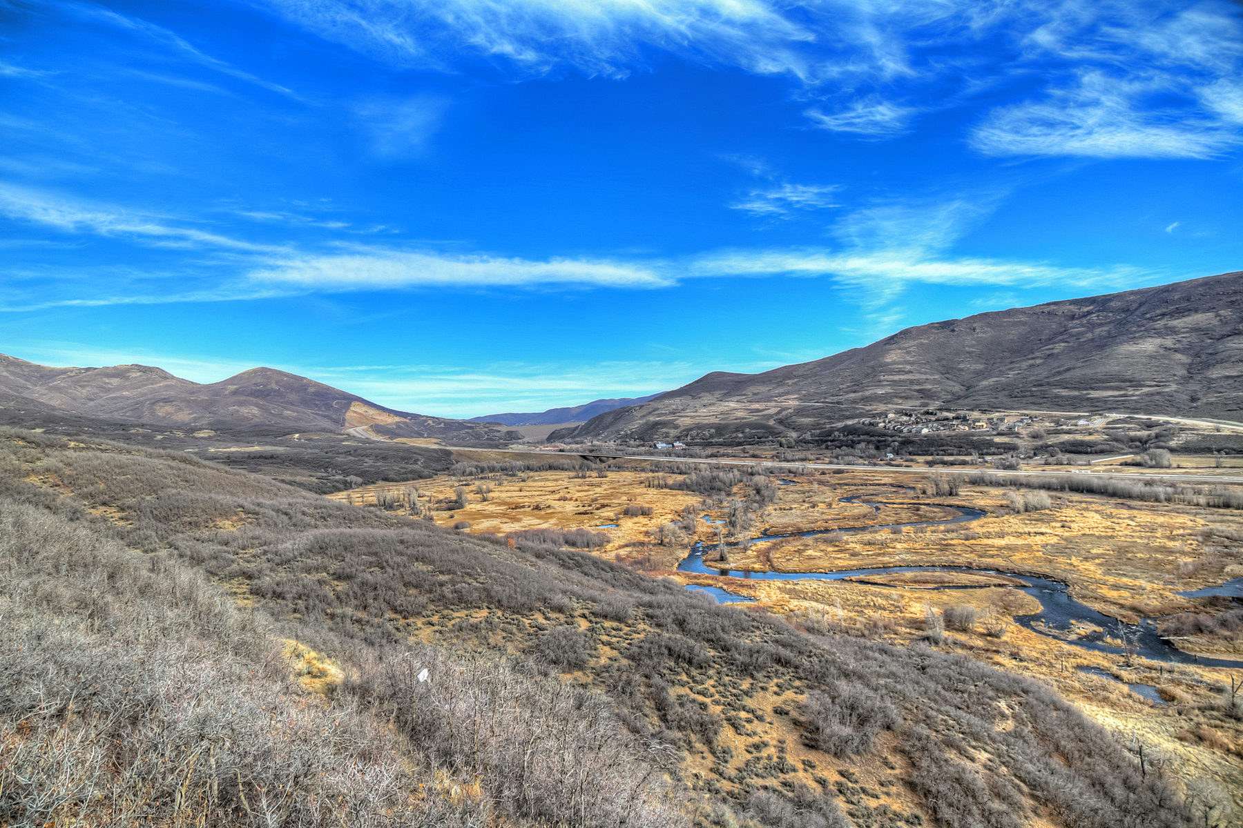 Land for Sale at Big Views in Midway 2740 River Meadows Dr Lot 27 Midway, Utah 84049 United States