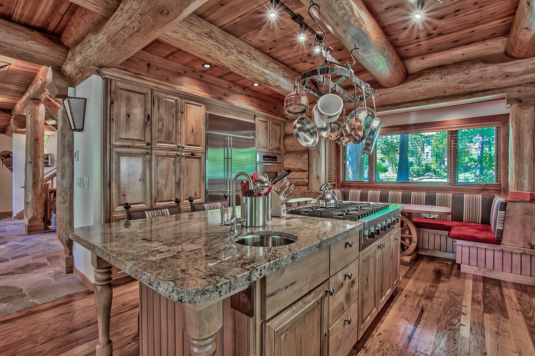 Additional photo for property listing at 95 Winding Creek Road  Olympic Valley, California 96146 United States