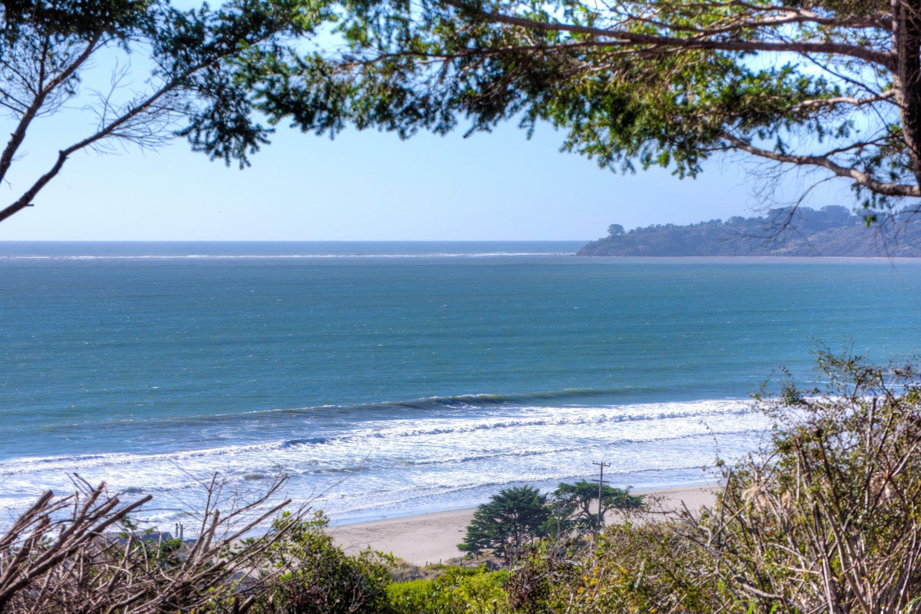 Land for Sale at Private Seaside Retreat Puente Del Mar Stinson Beach, California 94970 United States