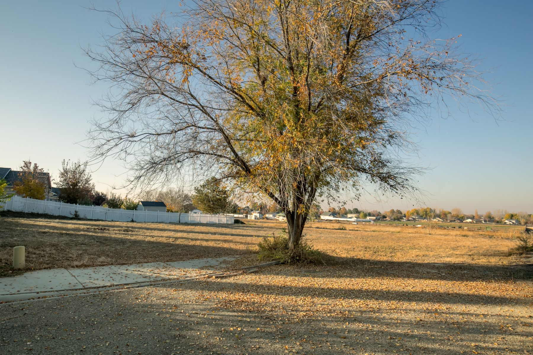 Terreno para Venda às TBD Marshall Avenue, Caldwell Caldwell, Idaho, 83605 Estados Unidos
