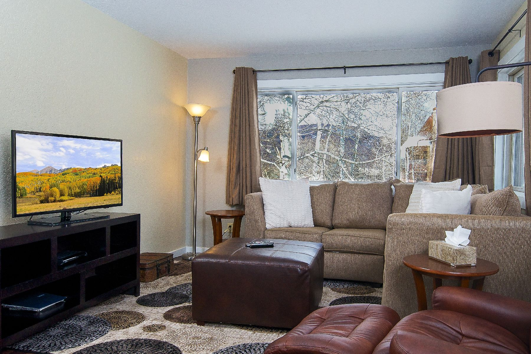 Country Club Villa #1212 294 Snowmass Club Circle 1212 Snowmass Village, Colorado 81615 United States