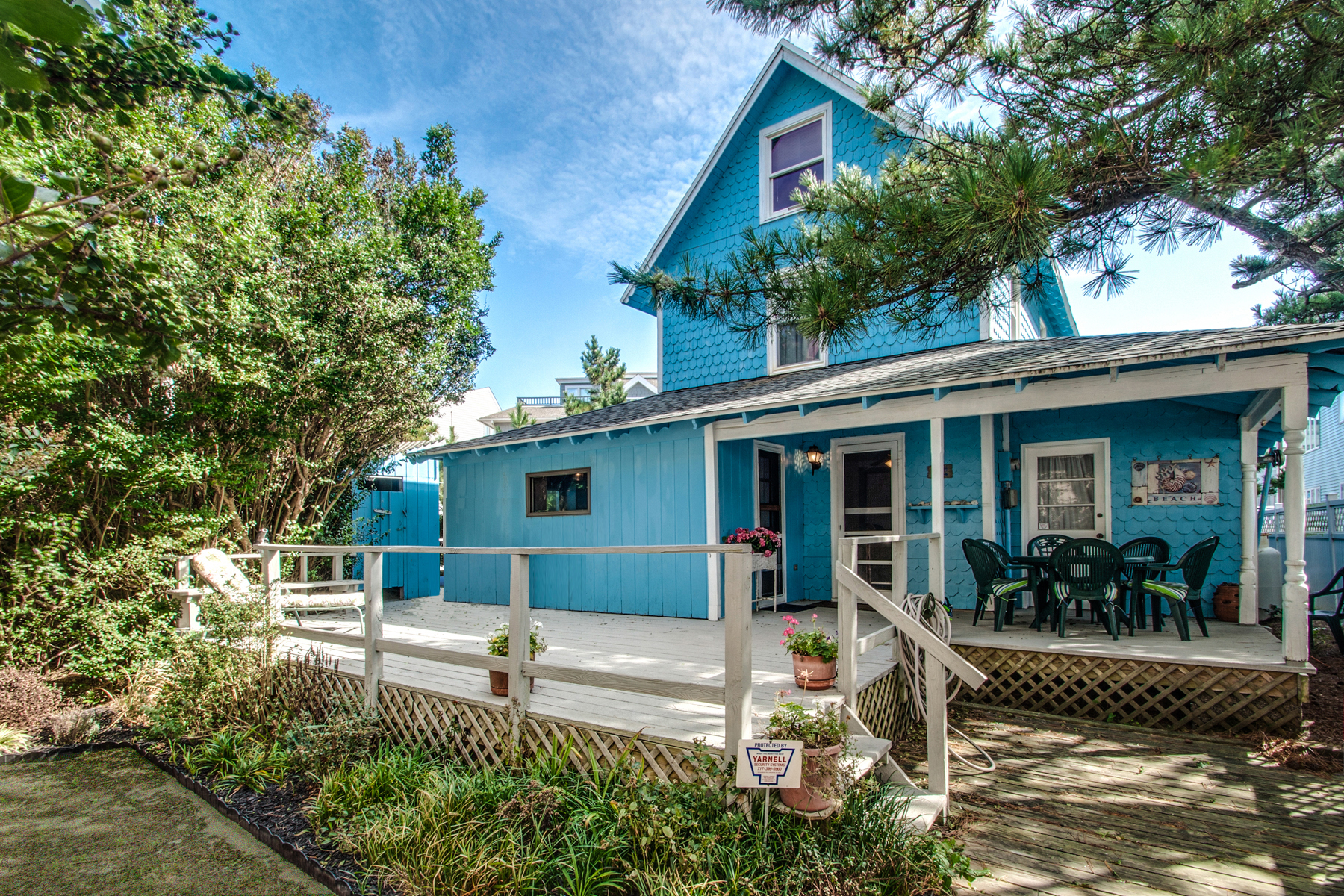 Single Family Home for Sale at 9 Mckinley Street , Dewey Beach, DE 19971 9 Mckinley Street Dewey Beach, 19971 United States