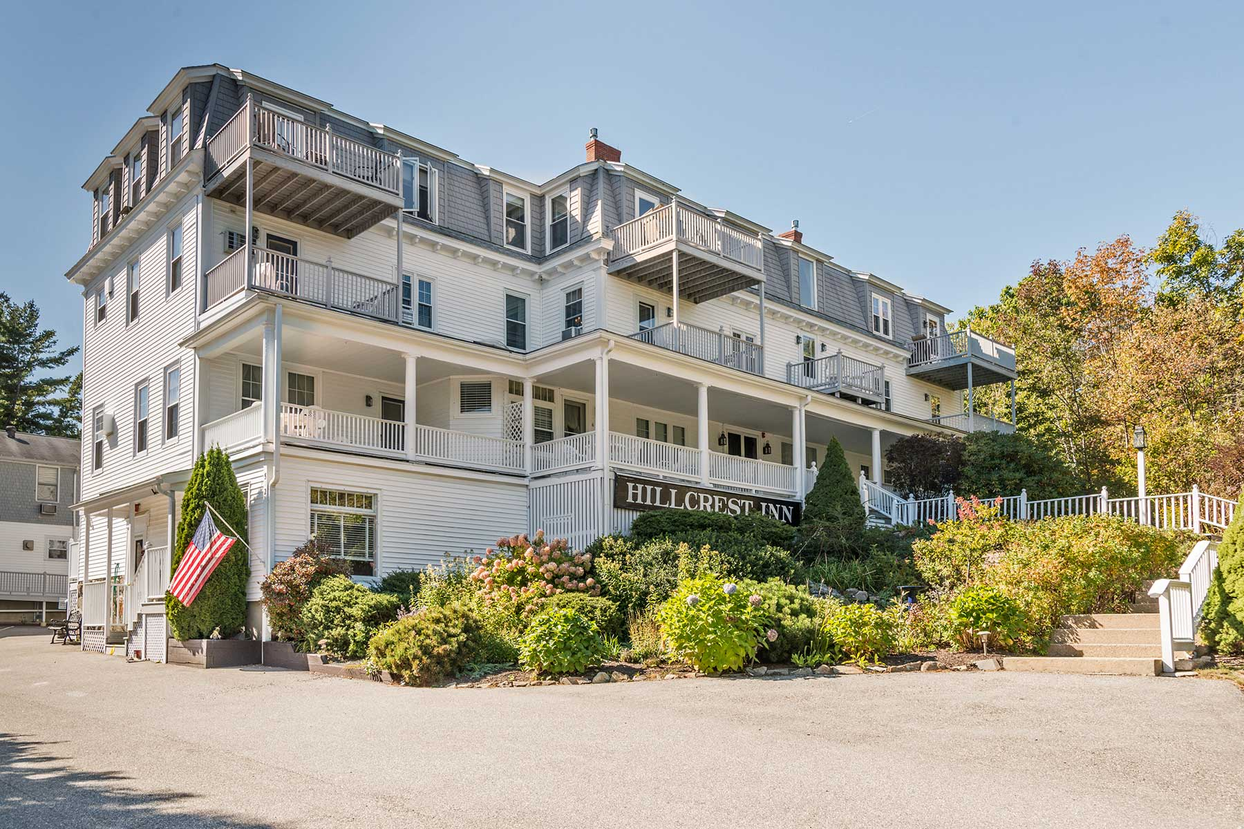 Condominium for Sale at Hillcrest Condo, Walk to Ogunquit Village 512 Shore Road Unit #17, Ogunquit, Maine 03907 United States