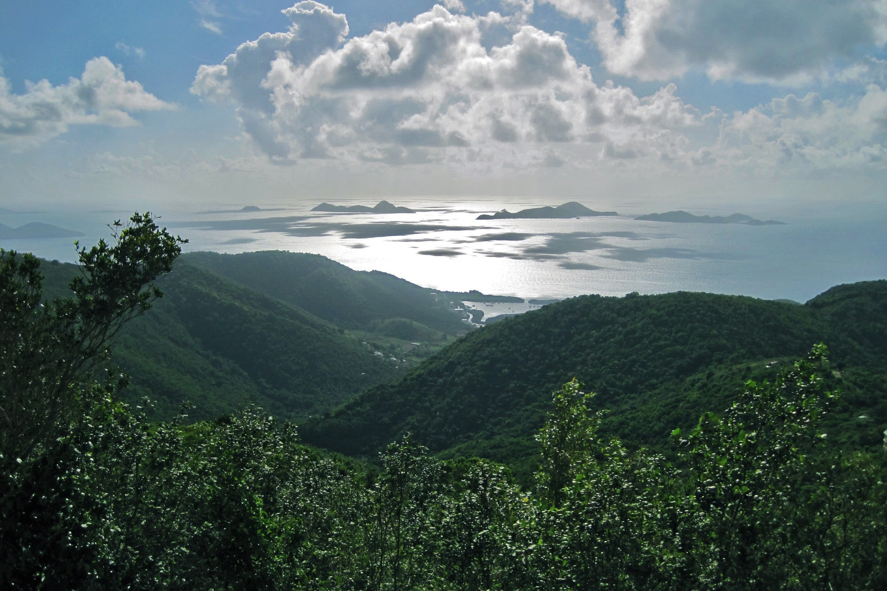 Additional photo for property listing at Hope Hill Land Hope Hill, Tortola Brittiska Jungfruöarna